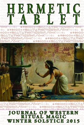 HERMETIC TABLET WINTER 2015 (paperback), Farrell, Nick