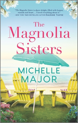 Image for The Magnolia Sisters (The Magnolia Sisters, 1)