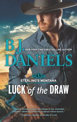 Image for Luck of the Draw (Sterling's Montana)