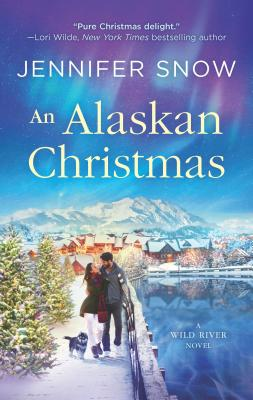 Image for An Alaskan Christmas (A Wild River Novel)