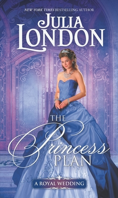 Image for The Princess Plan (A Royal Wedding)