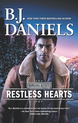 Image for Restless Hearts