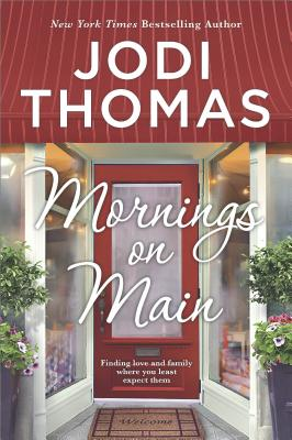 Image for Mornings on Main: A Small-Town Texas Novel
