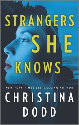 Image for Strangers She Knows (Cape Charade, 3)