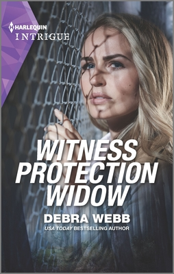 Image for Witness Protection Widow (A Winchester, Tennessee Thriller)