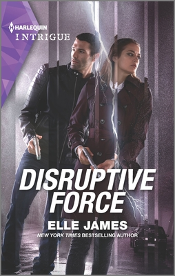 Image for Disruptive Force (Declan's Defenders)