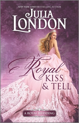 Image for A Royal Kiss And Tell