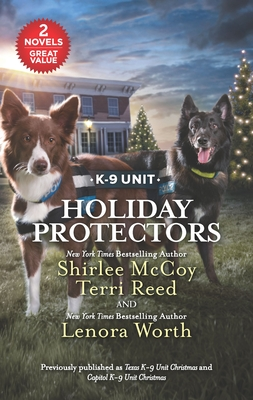 Image for Holiday Protectors (K-9 Unit)