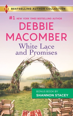 Image for White Lace and Promises & The Doctor's Former Fiancée