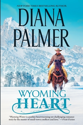 Image for WYOMING HEART