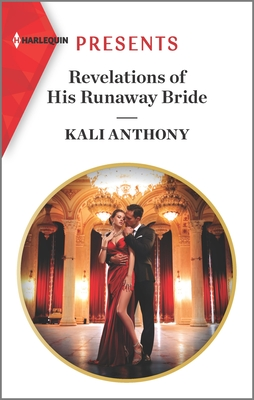 Image for Revelations of His Runaway Bride (Harlequin Presents)