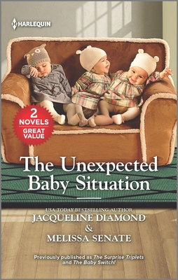 Image for The Unexpected Baby Situation