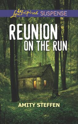 Image for Reunion on the Run (Love Inspired Suspense)