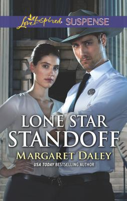 Image for Lone Star Standoff (Lone Star Justice)