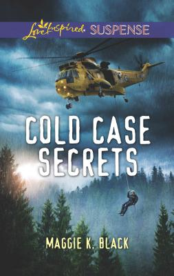 Image for Cold Case Secrets (True North Heroes)