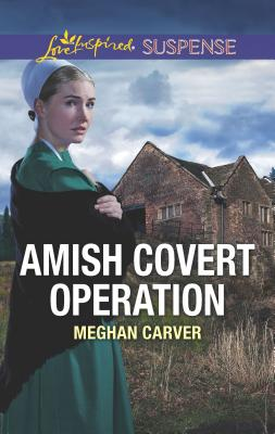 Image for Amish Covert Operation (Love Inspired Suspense)