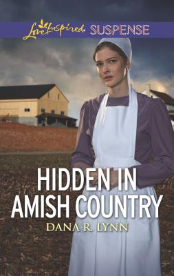 Image for Hidden In Amish Country