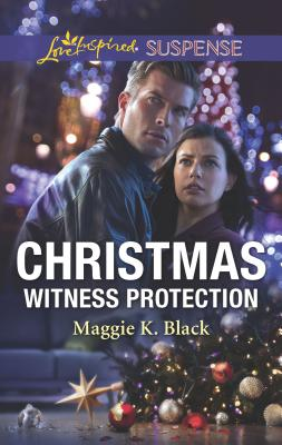 Image for Christmas Witness Protection (Love Inspired Suspense:Protected Identities)