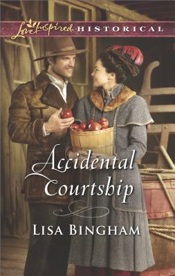 Image for Accidental Courtship (The Bachelors of Aspen Valley)