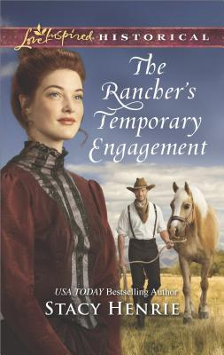 Image for The Rancher's Temporary Engagement