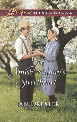 Image for The Amish Nanny's Sweetheart