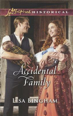 Image for Accidental Family (The Bachelors of Aspen Valley)