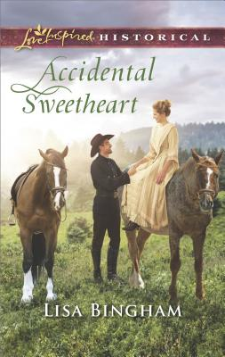 Image for Accidental Sweetheart (The Bachelors of Aspen Valley)