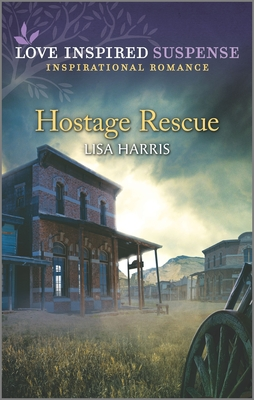 Image for Hostage Rescue (Love Inspired Suspense)