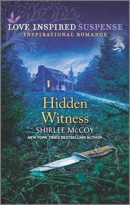 Image for Hidden Witness (Love Inspired Suspense)