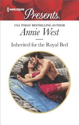 Image for Inherited for the Royal Bed (Harlequin Presents)