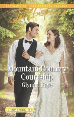 Image for Mountain Country Courtship (Hearts of Hunter Ridge)