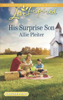 Image for His Surprise Son (Matrimony Valley)