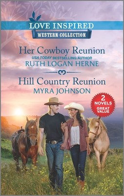 Image for Her Cowboy Reunion & Hill Country Reunion