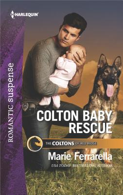 Image for Colton Baby Rescue (The Coltons of Red Ridge)