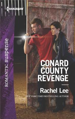 Image for Conard County Revenge (Conard County: The Next Generation)