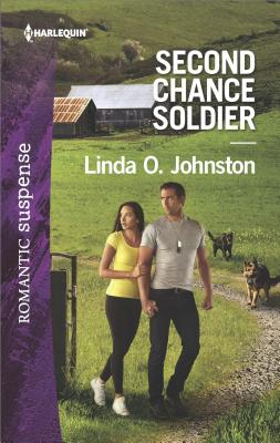 Image for Second Chance Soldier (K-9 Ranch Rescue)