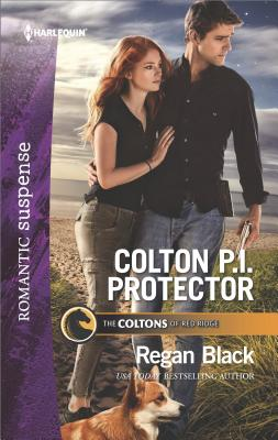 Image for Colton P.I. Protector (The Coltons of Red Ridge)