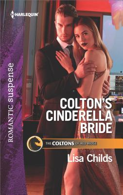 Image for Colton's Cinderella Bride (The Coltons of Red Ridge)