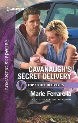 Image for Cavanaugh's Secret Delivery (Top Secret Deliveries)