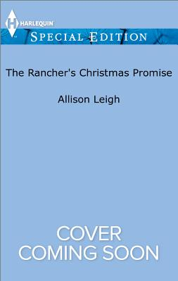 Image for The Rancher's Christmas Promise