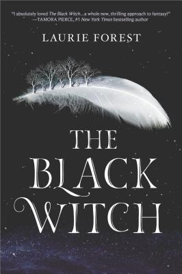 Image for The Black Witch