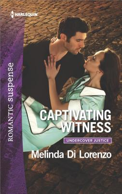 Image for Captivating Witness