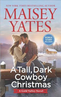 Image for A Tall, Dark Cowboy Christmas: An Anthology (A Gold Valley Novel)