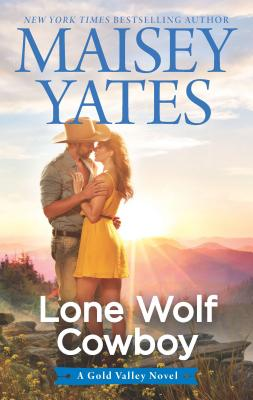 Image for Lone Wolf Cowboy (A Gold Valley Novel)