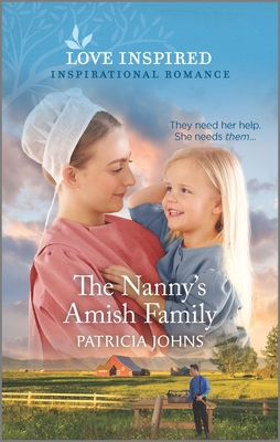 Image for The Nanny's Amish Family