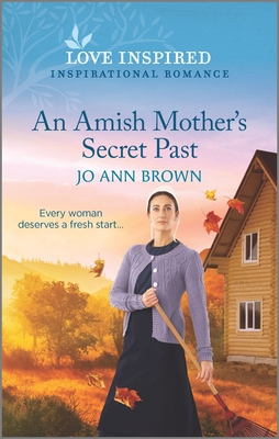 Image for An Amish Mother's Secret Past