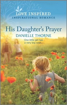Image for His Daughter's Prayer