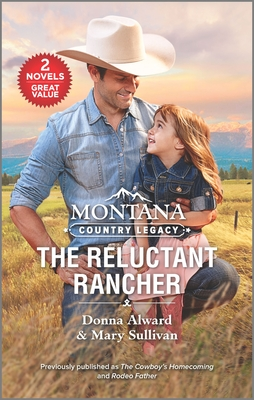 Image for Montana Country Legacy: The Reluctant Rancher