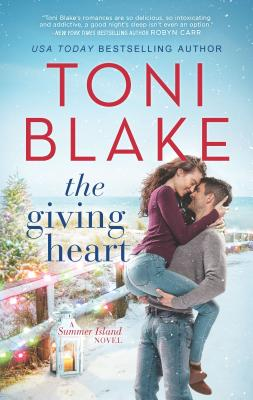 Image for The Giving Heart (Summer Island)