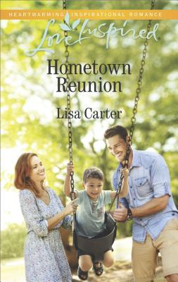 Image for Hometown Reunion (Love Inspired)